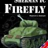 Šarvai Photogallery 21 - Sherman Firefly