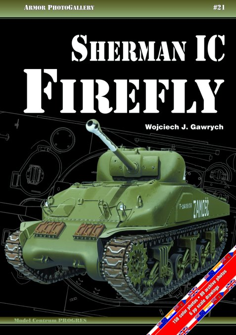 Armure Photogallery 21 - Sherman Firefly