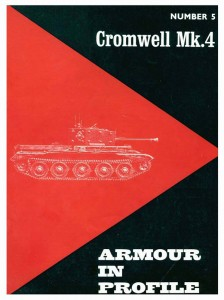 Armour V Profil 05 - Cromwell Mk