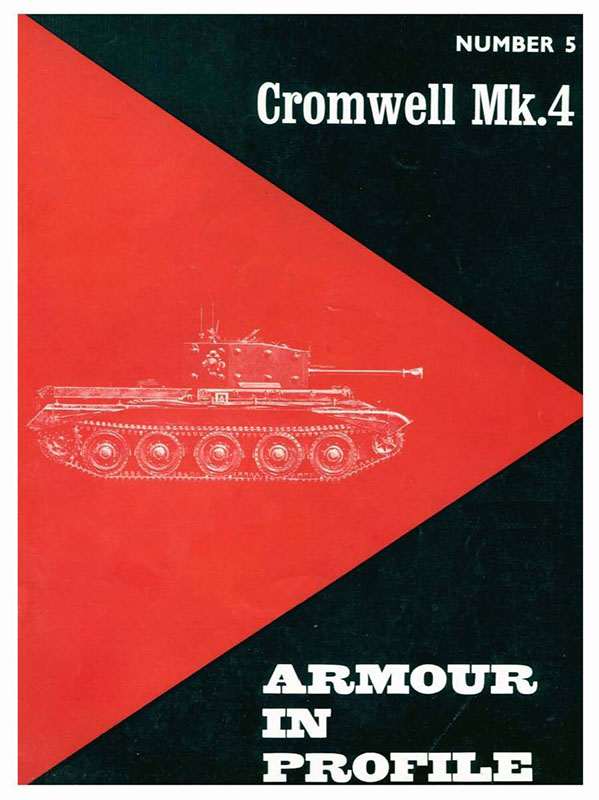 Armour In Profile 05 - Cromwell Mk