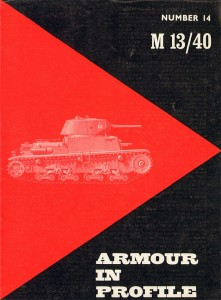 Armour in Profile-014-M13-40