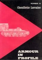 Armour in Profile 10 - Chenillette Lorraine
