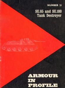 Armour-v-Profil-21-SU85-SU100