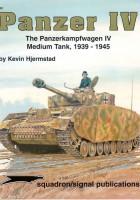 Panzerkampfwagen-IV-Medium-Tank-1939-1945 - Concord 6081