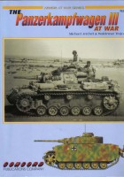 Pzkpfw III - Armor At War-7010