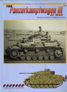 Panzer III - Armor At War 7010