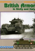 British Armor in Sicily and Italy - Armor At War 7068