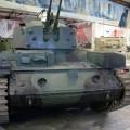 Crusader MK III A