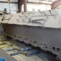 Panther et Restauration
