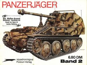 Das waffen arsenal 002 - Panzerjager