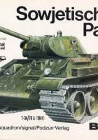 Das waffen arsenal 006 - Sowjetische Panzer T34