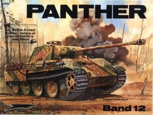 Arsenal av våpen 012 - Panther