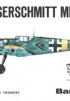 Det arsenal af våben 017 - Me 109