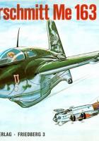 アーセナの武器032-メッサーシュミットMe163Komet