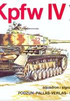 Arzenál zbraní 035 - PzKpfw IV