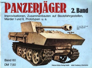 The arsenal of weapons 060 - the tank hunter (2)