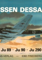 Das waffen arsenal 080 - Die großen Dessauer