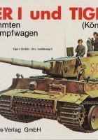 Das waffen arsenal 081 - Tiger Og Tiger Ii