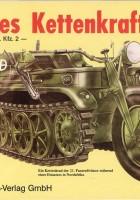Das waffen arsenal 088 - Kleines Kettenkraftrad