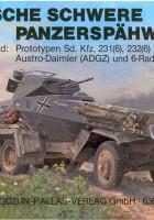 Das-waffen-arsenal-089-Deutsche-Schwere-Panzerspahwagen