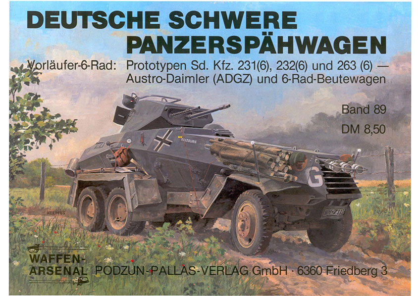 The-weapons-arsenal-089-German-Heavy-tanks spahwagen