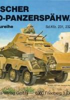 Arzenál zbraní 092 - nemecký 8-kolesové obrnené spahwagen
