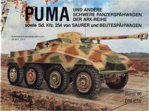 Das waffen arsenal 096 - Puma