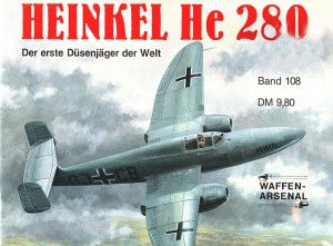 Das waffen arsenal 108 - Aviation He280