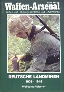 Arsenal relvi 164 - saksa maamiinid 1935-1945
