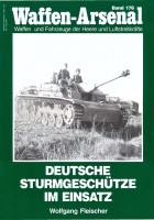 Arsenal 176 - saksa torm kiirus Uetze kasutamine