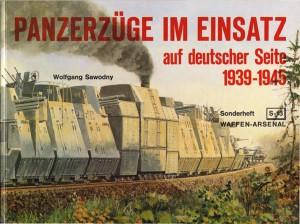 Das waffen arsenal SH013 - Panzerzuege im Einsatz