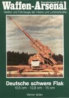 Das waffen arsenal SH015 - Deutsche schwere Flak