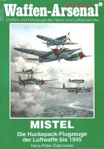 무기고의 무기 SH027-mistletoe