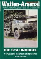 Die Stalinorgel - Waffen Arsenal Sonderband 30