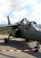 Dornier Alpha Jet Kävellä