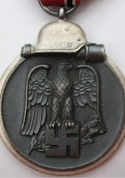 Eastern Front Medal (recto)
