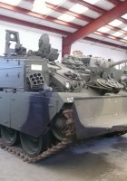 FV4204 Chieftain - Walk Around