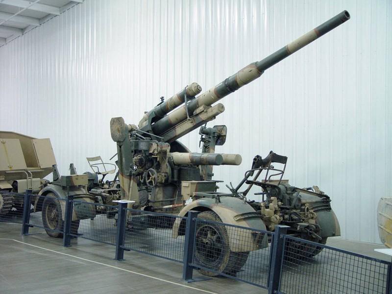 Flak 36-37 88mm