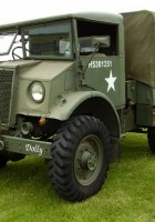 Ford CMP 15cwt 4x4 GS - Walk Around