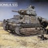 Somua S-35-Heller81134
