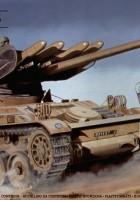 AMX 13/155 - Heller 81151