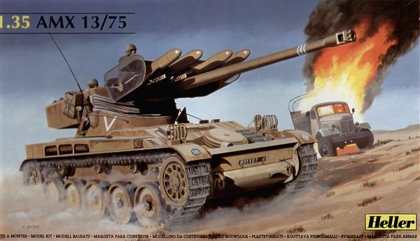 AMX 13/155-Heller 81151
