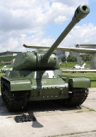 IS-2 vol4 - WalkAround