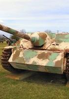Jagdpanzer IV - Gå Rundt