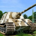 Jagdtiger Walk Around