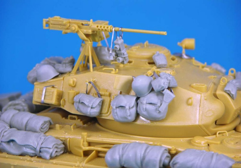 M24 Estiba set - Leyenda LF1241