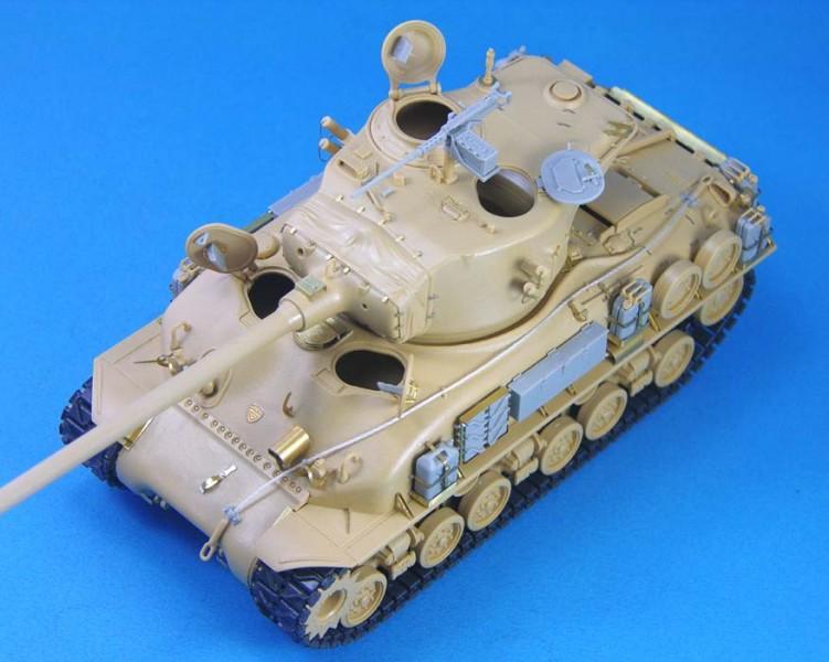 FDI M51 Detallando set - Leyenda LF1247