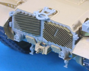 M60 A1/A3 Detailing set - Legend LF1248