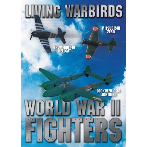 Living Warbirds