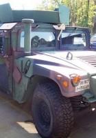 M1167 de REMORQUAGE Transporteur